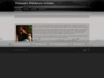 Deimantės Didrikienės svetainė