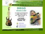 Diego - Musica dal Vivo