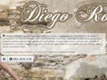 Diego Rosso - Estilista