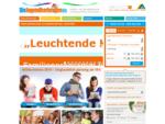 Die Jugendherbergen in Rheinland-Pfalz und im Saarland
