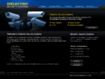 Dielectric Security Systems