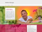 Die Mobile Massage - Herbert Rauter
