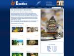 Homepage - Dierenhandel Exotica, uw dierenwinkel in Amsterdam