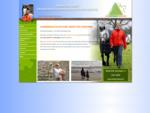 Praktijk voor Dierfysiotherapie, Ellen-Door Menalda van Schouwenburg