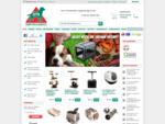 Hondenvoer kattenvoer dierenwinkel en verzorging - Dier Totaal Service