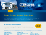 Diesel Services Christchurch