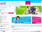 Diététicien Lyon, Emilie DENIS, micronutrition, conseil diététique
