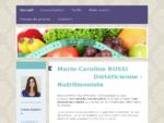 Bienvenue sur le site de dieteticiennetoulouse, Toulouse