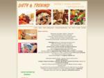 Diety, treningi, odchudzanie | nt
