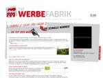 Startseite: Die Werbefabrik - Kreativagentur für Werbung | Kommunikation | Niederösterreich | Wien