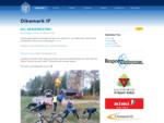 Dikemark idrettsforening