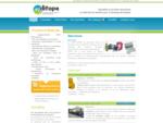 Difope fourniture pour la protection de lenvironnement (44)
