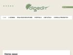 Realizzazione e vendita Siti Web con joomla