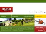 DiGeso Motors - Rivenditore autorizzato scuotitori olive Active, Moto e ciclomotori, giardinaggio e ...