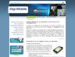 DigiMobile, το πρόγραμμα Digi-Mobile του ΕΣΠΑ
