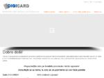 DigiCard Srbija Plastične kartice, Wertheim sefovi, Wertheim trezori, kase, zidovi i stakla pro