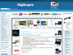 DigiKopen, voordelige elektronica onderdelen accessoires gadgets