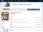 Libero - Community - I siti personali
