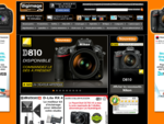 Sur digimage.fr, retrouvez le matériel et les accessoires photo qu'il vous faut!