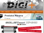 Digimais - Soluções para Comunicação Visual - (11) 2095-4846