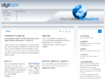 Forside - Digikom AS - Digital Kommunikasjon