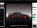 Reprogrammation moteurs chiptuning preacute;paration eacute;lectronique moteurs reprogrammation pr