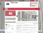 Rénovation immobilière - Digiso Bat à Boulogne Billancourt