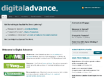 Digital Advance |  Distribute News, Run a Promotion, Create Featured Recommendations