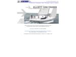 New Yachts - The New Elliott 1250 Tourer.