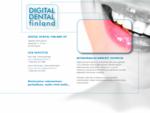Etusivu| Digital Dental Finland