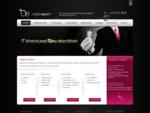IT lahendused Sinu ettevõttele - Digital Expert OÜ - Avaleht
