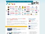 Digital Garlic - Imprenta, Cartelería, Banners, Escenografía, Decoración y Stands