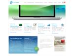 Home - Digital Herald het perfecte instrument voor e-mailmarketing!
