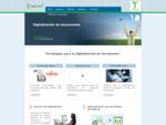 LatAm ★★★★★ Portal especializado en tecnologías para digitaliza