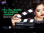 Digital Juice - The Best Products and Prices for Video & Graphics Professionals