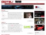 Digital! - Naslovna