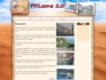 PXLZone Foto e guida alle Cinque Terre e...