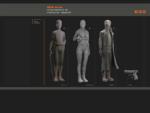 Denis Allal - 3D Generalist - Character Dersigner - Portfolio
