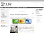 Έξυπνο Σπίτι - Αυτοματισμός - Συστήματα Ασφαλείας | DIHOME