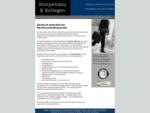 Anwalt in Griechenland, Deutsch-griechische Anwaltskanzlei Kiorpelidou - Kanzlei