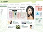 Di Larouffe - O cosmético essencial