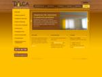 Adaptacije stanovanj | Zaključna dela v gradbeništvu Dilca d. o. o.