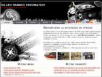 Autofficina Biella, Vendita e installazioni cerchi e pneumatici.