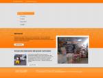 Vendita materiali edili - Ariccia RM - Dimed