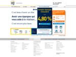 Gan Assurances - Assurances auto, habitation et santé devis gratuit en ligne