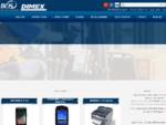 בוס דיימקס המובילה בפתרונות ברקוד, מדפסות ברקוד, ניהול מחסנים ופתרונות RFID