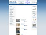 DIMOL FERRAGENS ESPECIAIS - Fone(11)3819-1369 - Puxadores - Maçanetas - Acessórios para Banheiro, C