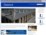 Dimond - New Zealand's largest manufacturer of steel roofing, cladding, structural and ra
