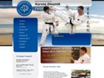 Karate Dinamik Celje