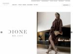 Home | Dione